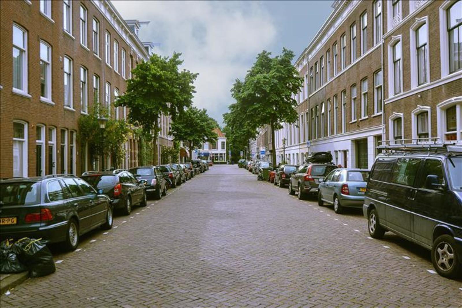 Balistraat 47, 's-Gravenhage