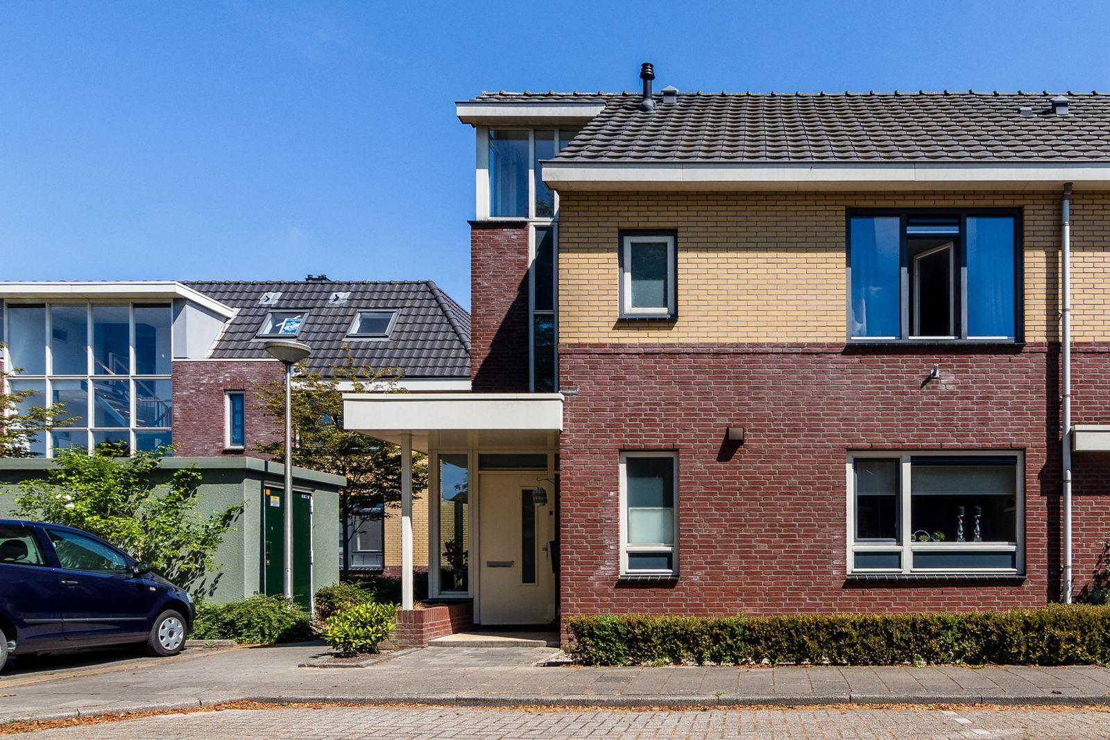Graaf Lodewijkstraat 3, Nieuwerbrug Aan Den Rijn