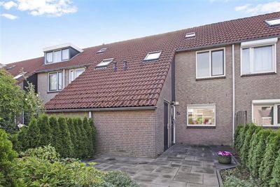Landgraafstraat 21, Arnhem