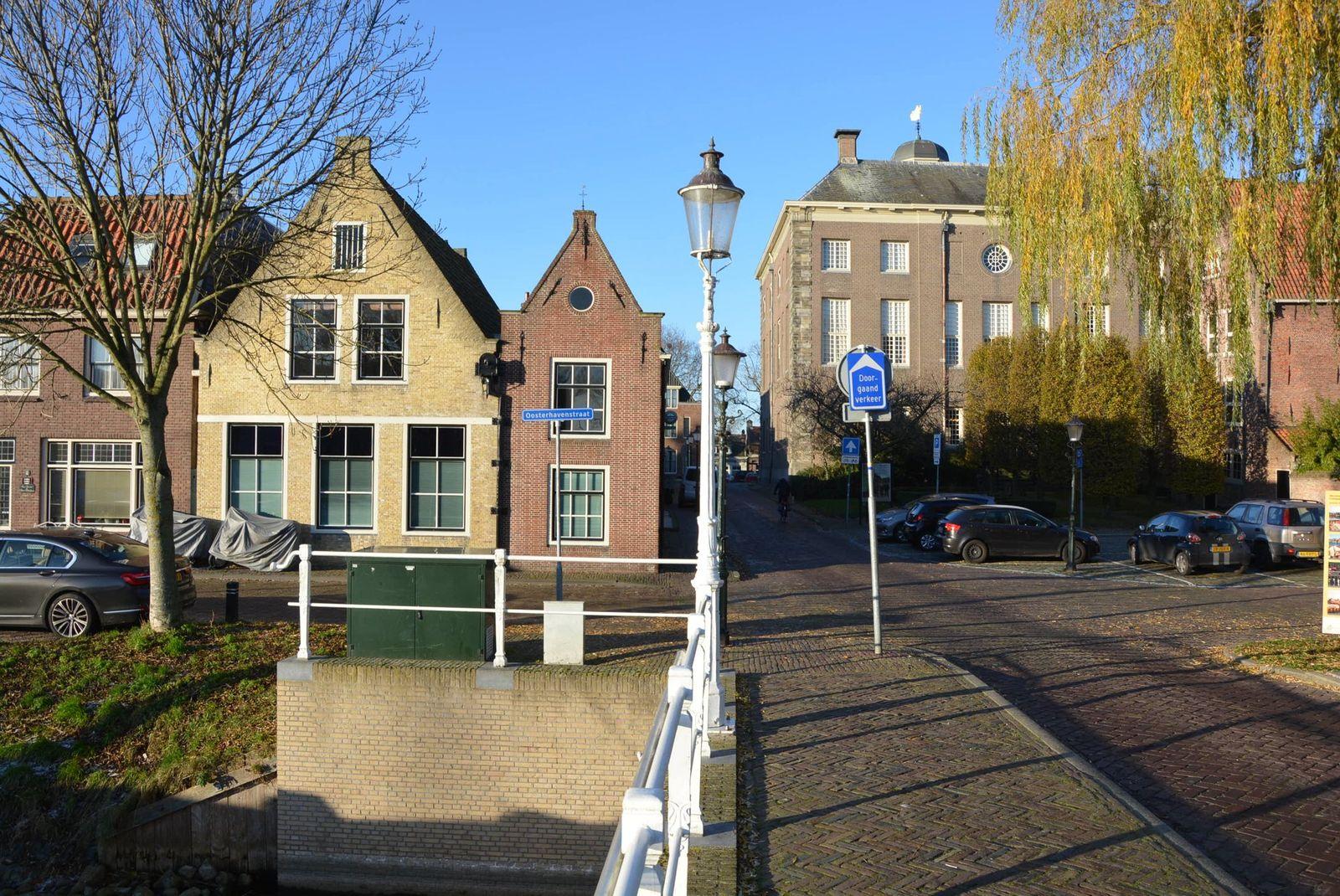 Zwaanstraat 1, Enkhuizen