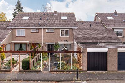 Henricus Rolstraat 20, Volendam