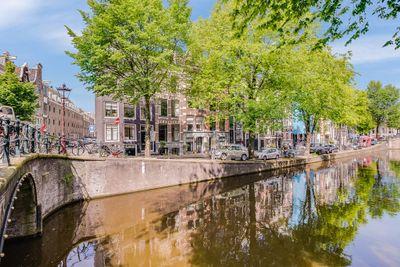 Reguliersgracht 66H, Amsterdam