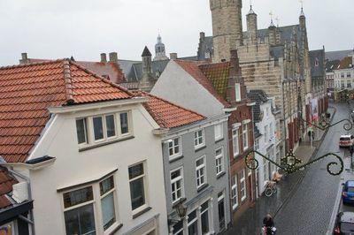 Steenbergsestraat, Bergen op Zoom