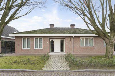 Kerkpad 2-c, Boxmeer