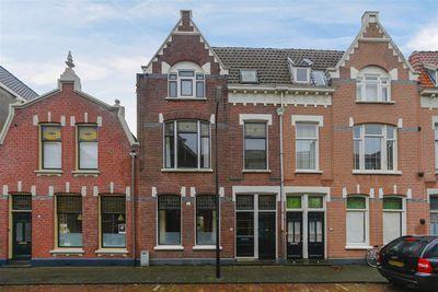 Koningin Wilhelminastraat 28, Dordrecht