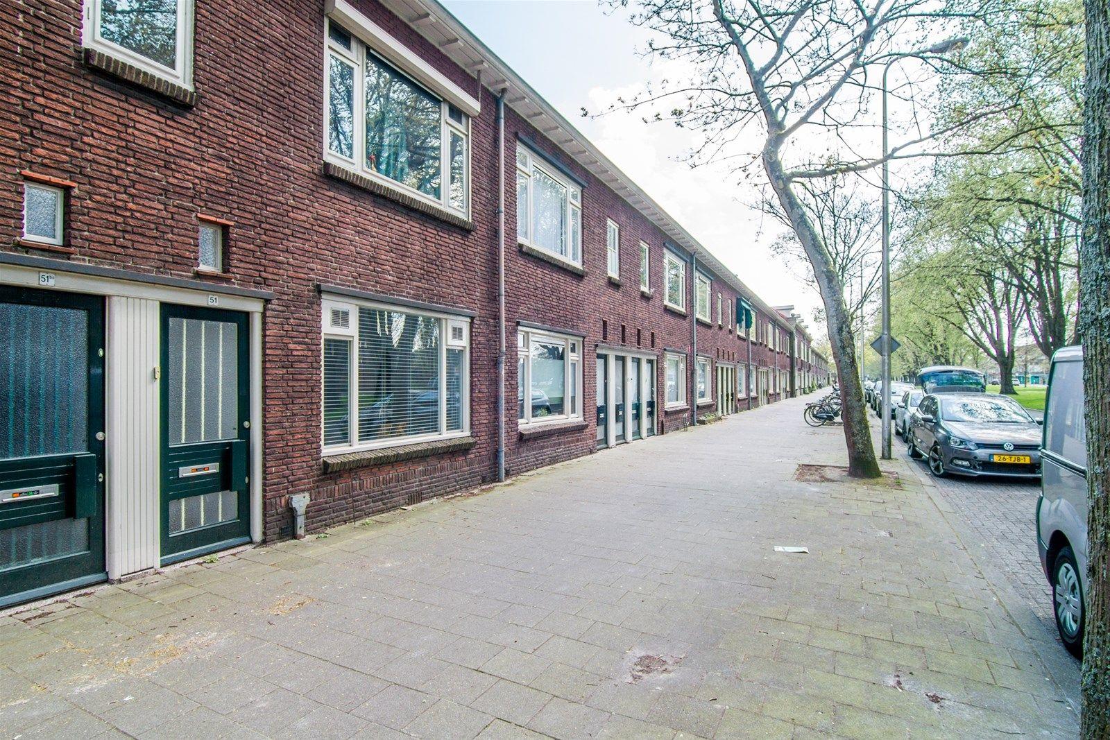 Prins Bernhardlaan 51, Utrecht