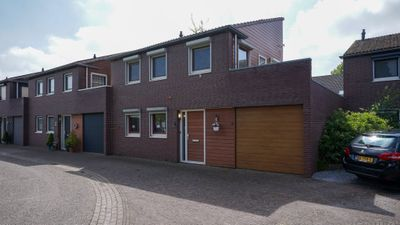 Twentestraat 15, Sittard