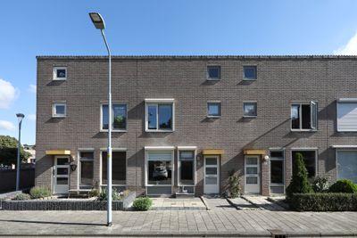 Anna Blamanstraat 8, Hoofddorp
