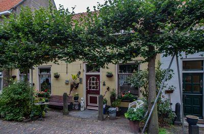 Kerkstraat 1, Maassluis