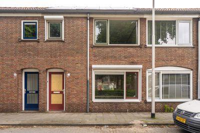 Beatrixhof 9, Tilburg