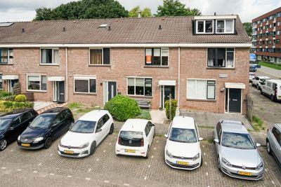 Zevenoord 3, Rotterdam