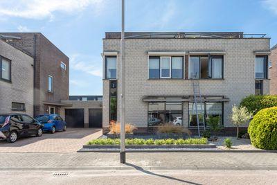 Spaansehoekstraat 40, Tilburg