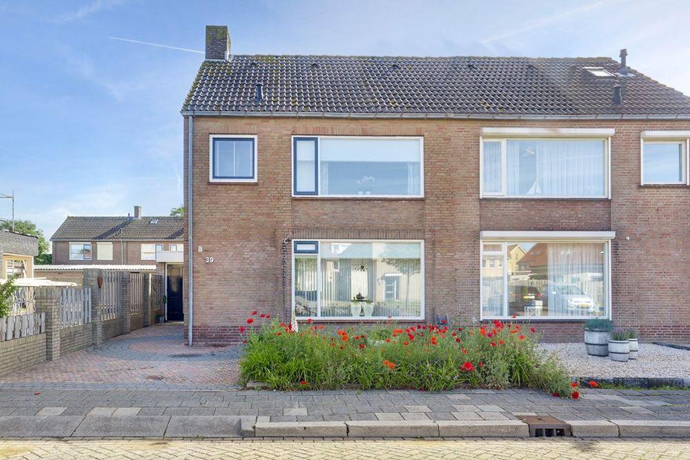 Vogelstraat 39, Hooge Zwaluwe