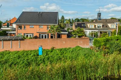 Gouwestraat 7c, Alphen aan den Rijn