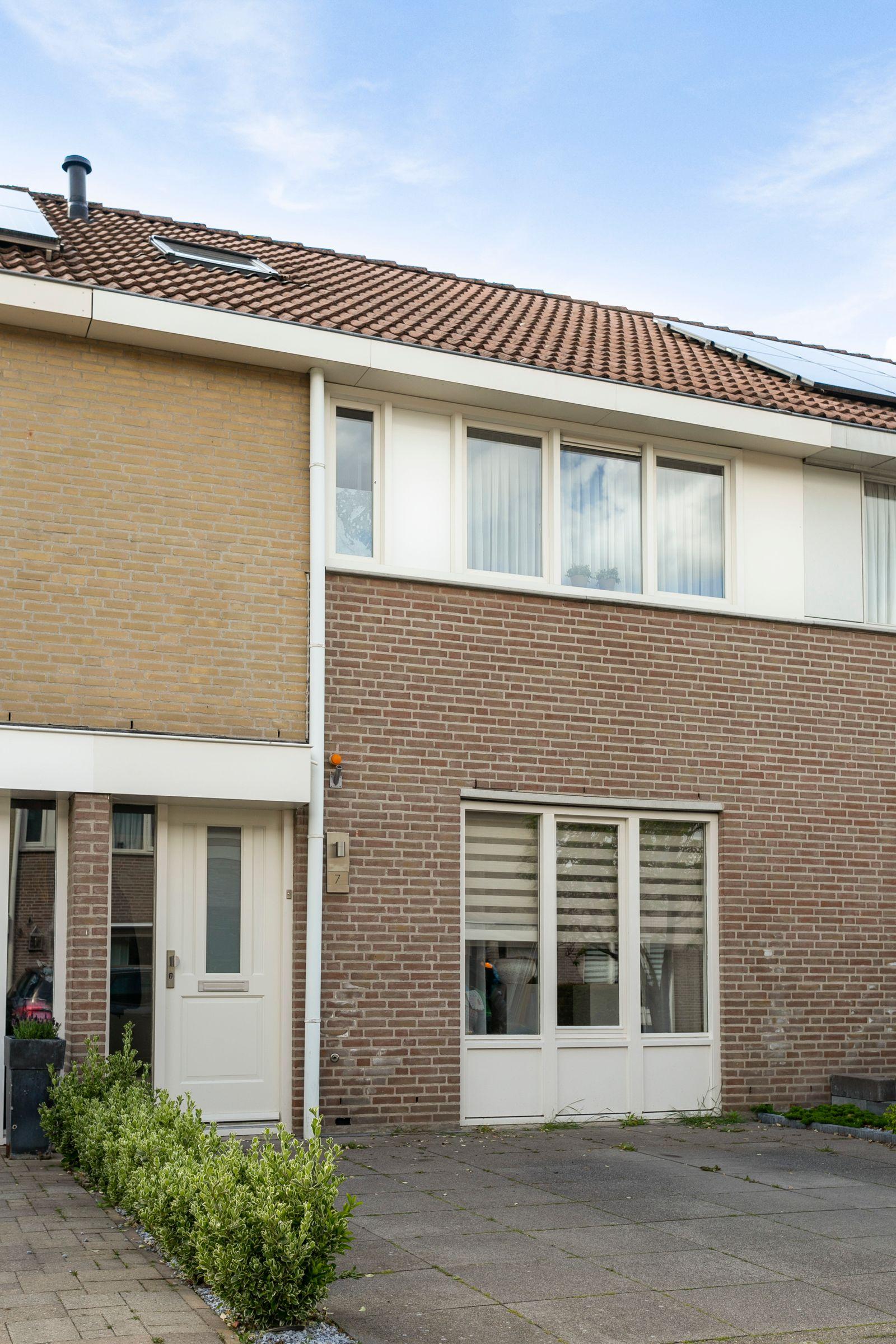 Deldenstraat 7, Tilburg