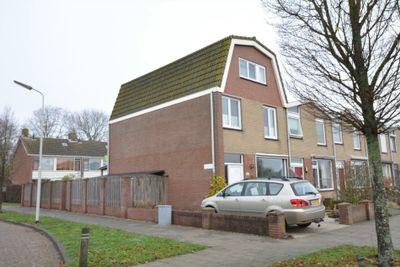 Huijgensstraat 1, Hoogerheide