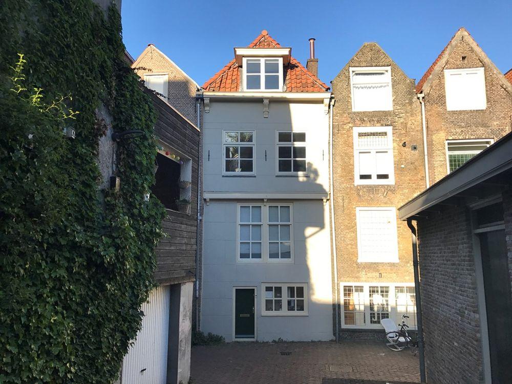 Belgracht, Dordrecht
