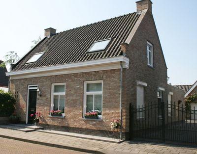 Industriestraat 22, Lage Zwaluwe
