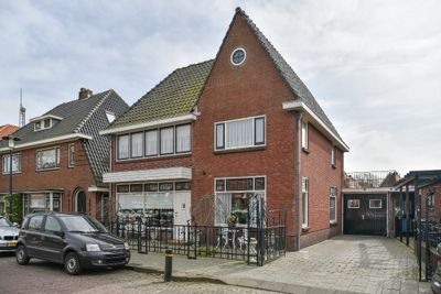 Herenbosstraat 4, Schagen