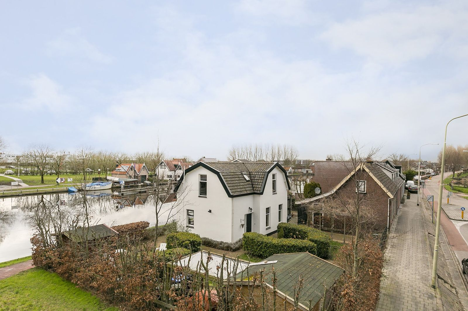 Buitenkerk 43, Bodegraven