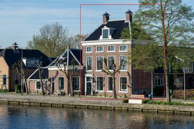 Kerkstraat 47, Oude Wetering
