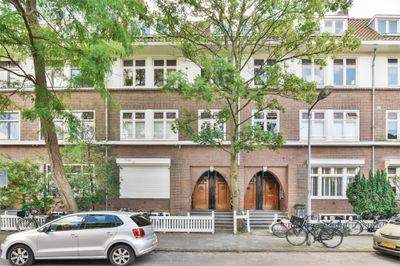 J.J. Viottastraat 15-2, Amsterdam
