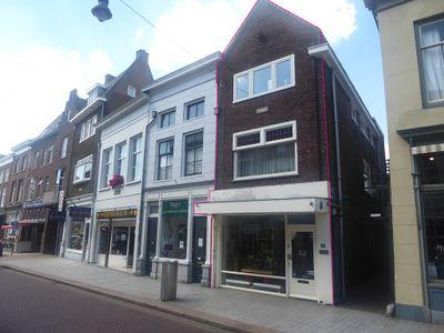 Hinthamerstraat 136, 'S-Hertogenbosch