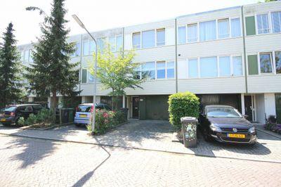 Kloosterlaan 219, Hilversum