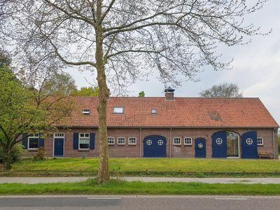 Castersedijk 23, Hapert