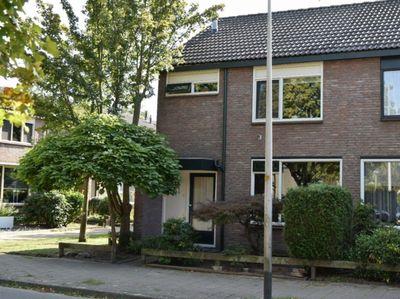 Gerrit Peuscherstraat 207, Hengelo