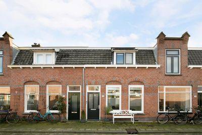 Van der Helststraat 36, Utrecht