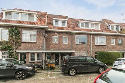 Duikerstraat, Utrecht