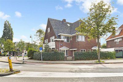 Rustenburgerlaan 60, Haarlem