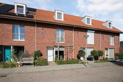 Wilgenhof 18, Prinsenbeek