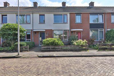 Jupiter 57, Hoogeveen