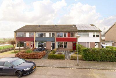 Emiel van Averbekestraat 20, Breda