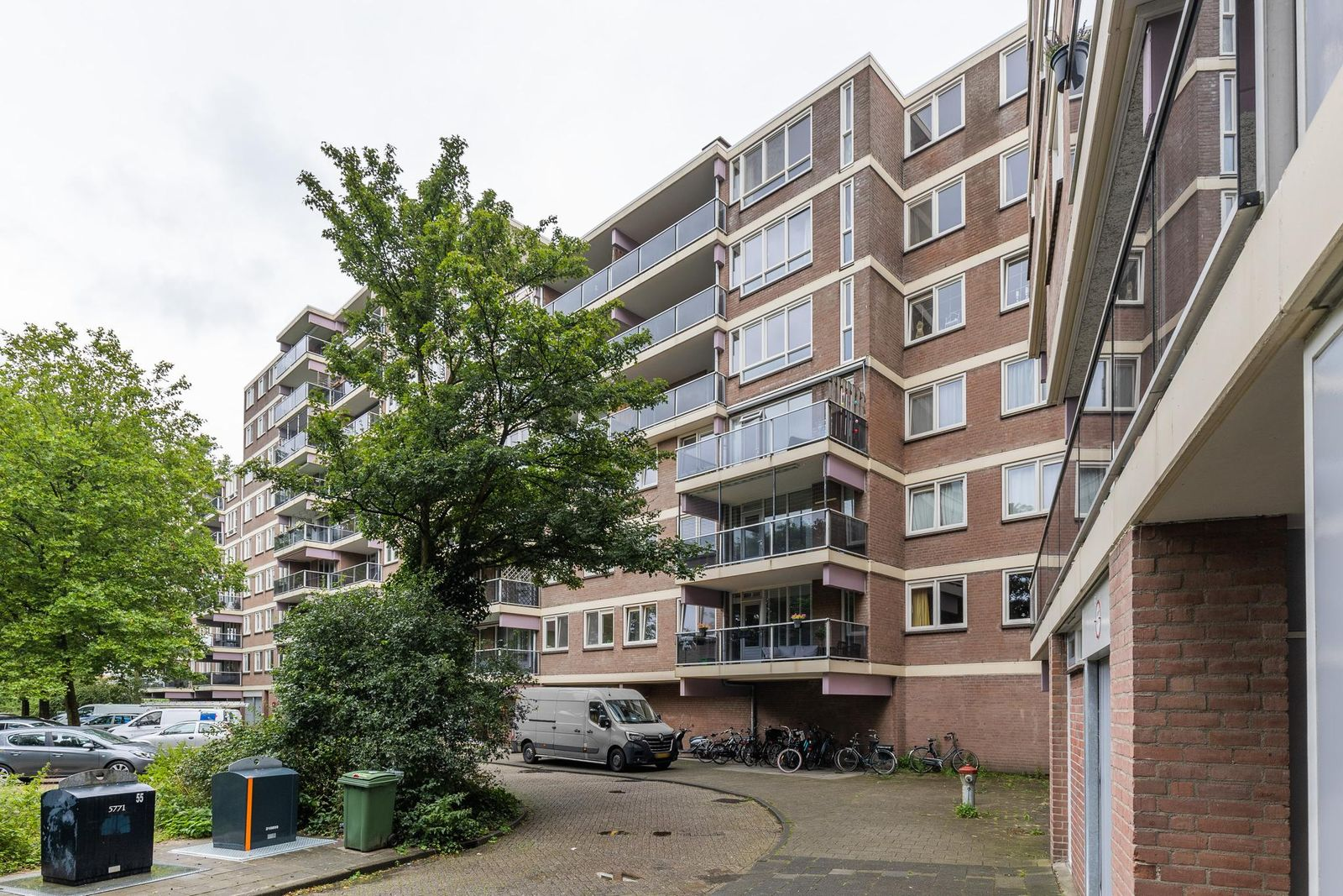 Prattenburg 251, Haarlem