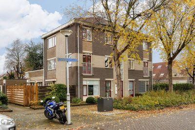 Commandeurslaan 27, Heemskerk