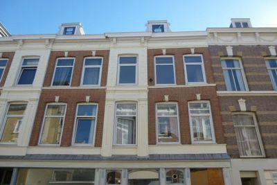 Witte de Withstraat, Den Haag