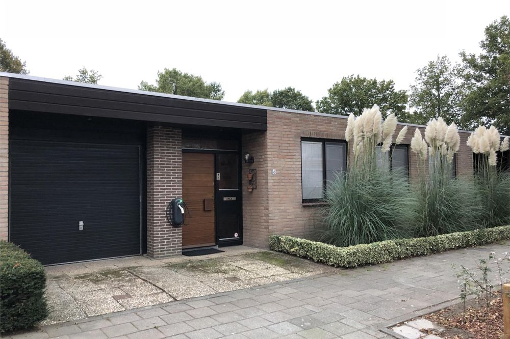 Garage Van Vlijmen : Bilderdijkstraat koopwoning in vlijmen noord brabant huislijn