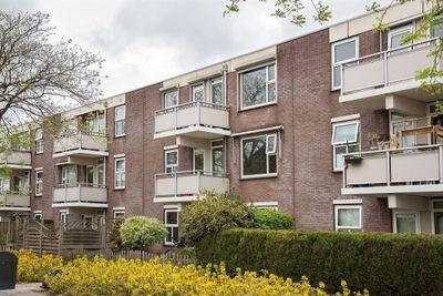 Billitonstraat, Enschede