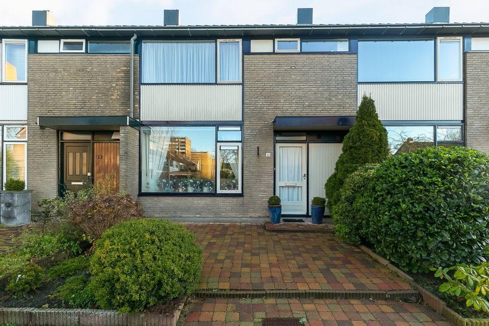 Briljantstraat 41, Groningen