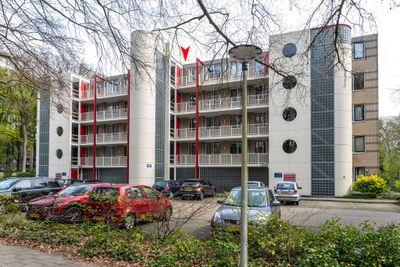 Niek Engelschmanlaan 51, Nijmegen