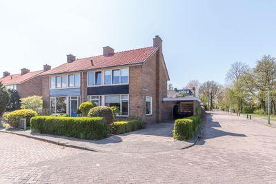 Wethouder W. de Boerstraat 10, Julianadorp