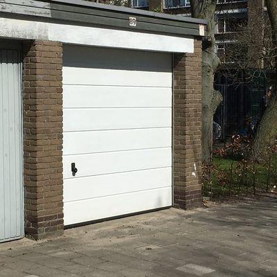 Mozartstraat 89, Leiden