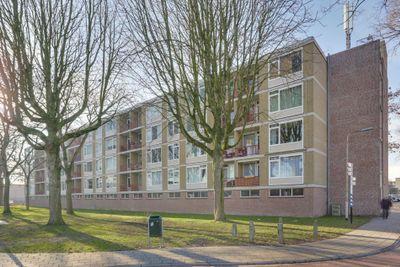 Huijsmansstraat 62, Tilburg