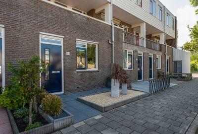 Bossenburg 103, Vlissingen