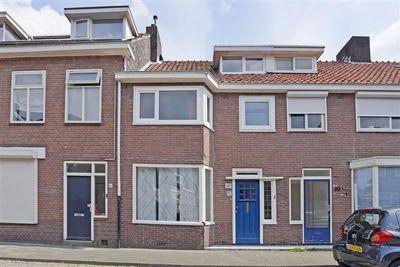 Lovensestraat 88, Tilburg