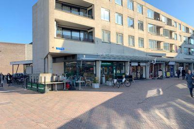 Noordeinde, Almere