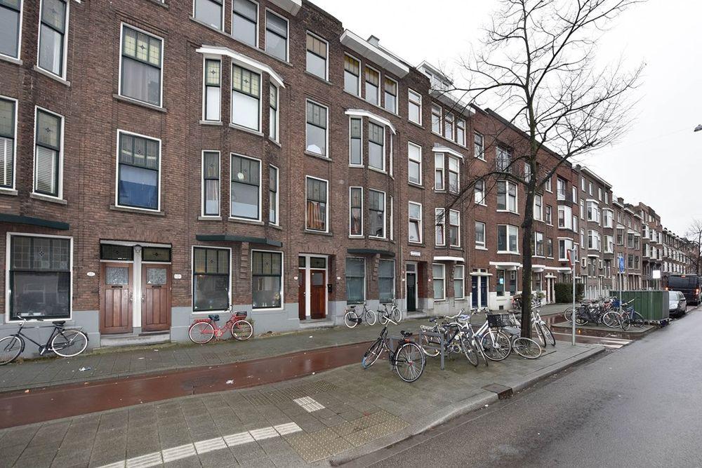 Beukelsweg 12b, Rotterdam